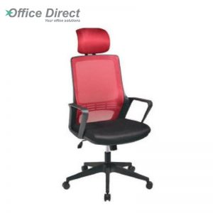 STRANDMAN SM-1A high back office chair-custom colour