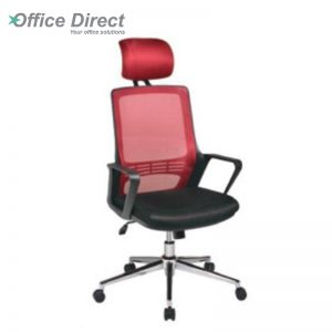 STRANDMAN SM-1B high back office chair-custom colour