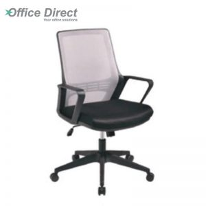STRANDMAN SM-2A low back office chair-custom colour