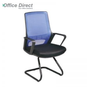 STRANDMAN SM-3A visitor office chair with arm-custom colour