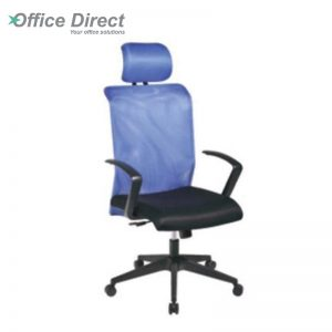 TULLSTA TS-1A high back office chair-custom colour