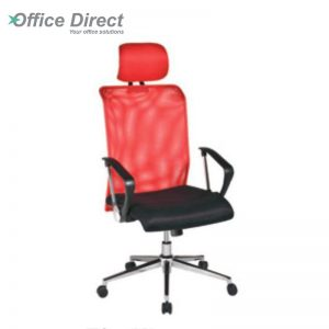 TULLSTA TS-1B high back office chair-custom colour