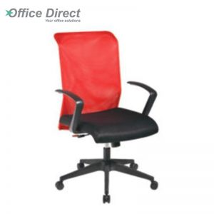 TULLSTA TS-2A low back office chair-custom colour
