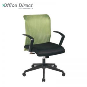 TULLSTA TS-3A low back office chair-custom colour