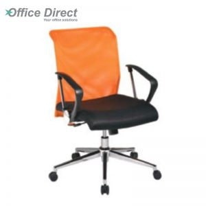 TULLSTA TS-3B low back office chair-custom colour