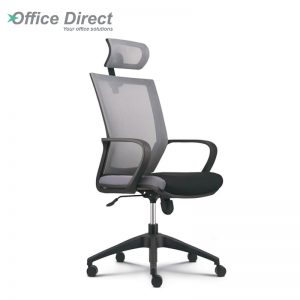 VERON VR-1 high back office chair-custom colour