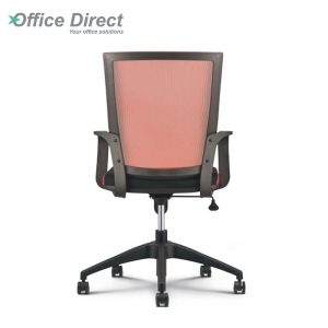 VERON VR-2 low back office chair-custom colour