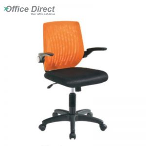 ALFRO AL-1 low back office chair-custom colour
