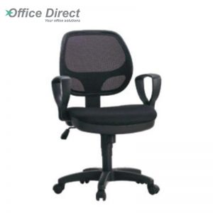 BRAVO BR-1 low back office chair-custom colour