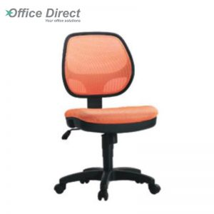 BRAVO BR-2 low back office chair-custom colour