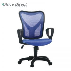 BRAVO BR-3 low back office chair-custom colour