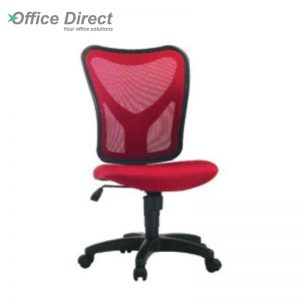 BRAVO BR-4 low back office chair-custom colour