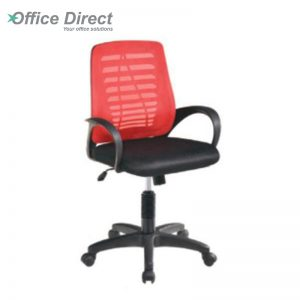 ENZO EZ-1 low back office chair-custom colour