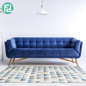 NOVLLE 3B machine tufted carpet 190x290cm-custom colour