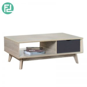 HELSINKI 100cm rectangular coffee table
