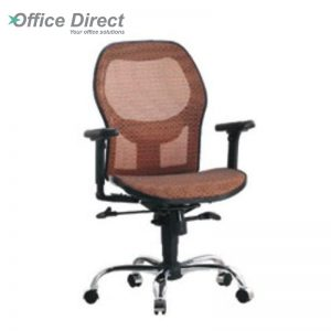 KINGSTON KS-2 low back office chair-custom colour