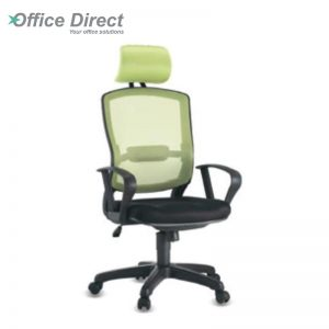 MISSOURI MS-1A high back office chair-custom colour