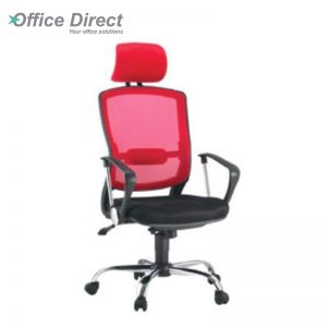 MISSOURI MS-1B high back office chair-custom colour