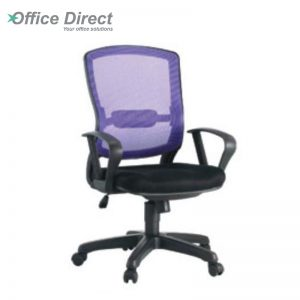 MISSOURI MS-2A low back office chair-custom colour