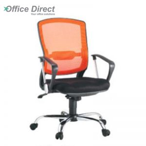 MISSOURI MS-2B low back office chair-custom colour