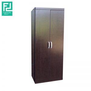 CORONA 2 Door wardrobe- wenge