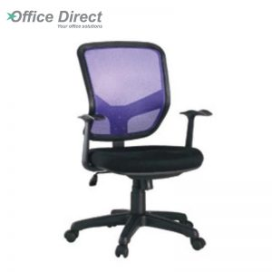 BRAVO BR-5 low back office chair-custom colour