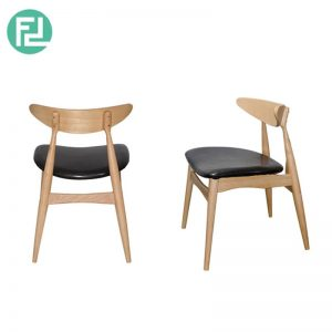 NICE DAY ND-2 dining chair-natural colour