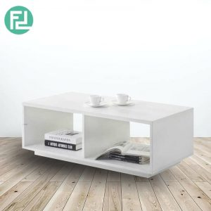 LIBERTY 3 feet water-proof and scratch-proof coffee table