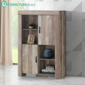 DINLAND Side Board-Wood
