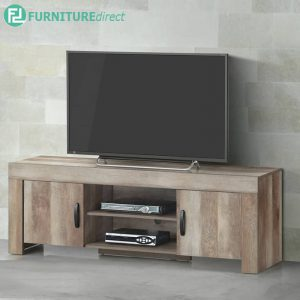 DINLAND 5 feet TV cabinet-wood
