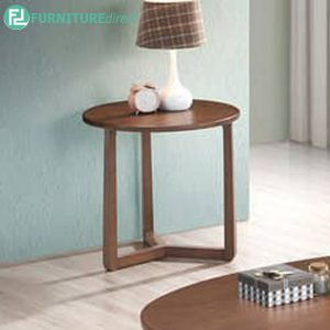 PELMIT end table-walnut