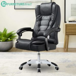 LB707 PU material executive chair