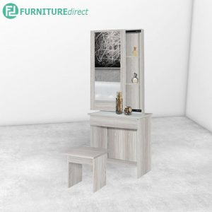 DT01 Dressing table - Natural