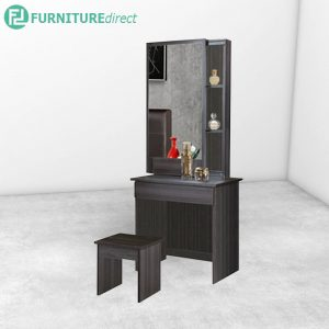 DT02 Dressing table - Cappuccino