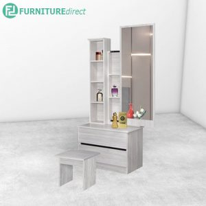 DT03 Dressing table - Natural