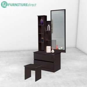DT04 Dressing table - Cappuccino