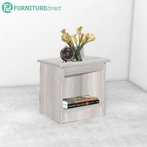 ST01 SIDE TABLE - Natural