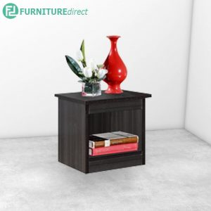 ST02 SIDE TABLE - Cappuccino