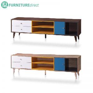 HENNA 6 feet TV Cabinet