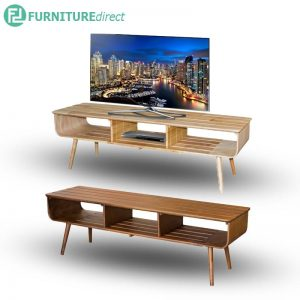 FLORIDA 6ft TV cabinet