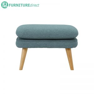 PRIUS ottoman footstool- 2 colors