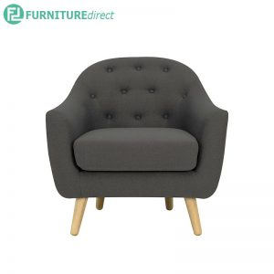 SENKU 1 seater sofa- 3 colors