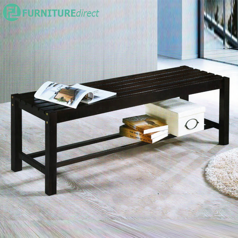 Excellent Bc532 Full Solid Rubberwood 4 Feet Storage Bench Pabps2019 Chair Design Images Pabps2019Com