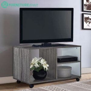 BODEN 80cm TV cabinet with caster