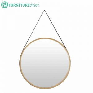 BONNEI designer hanging wall mirror