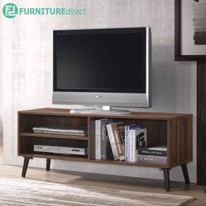 ETHAN retro style 4 feet tv cabinet