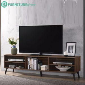 ETHAN retro style 6 feet tv cabinet