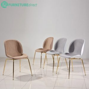 EULIA designer dining chair
