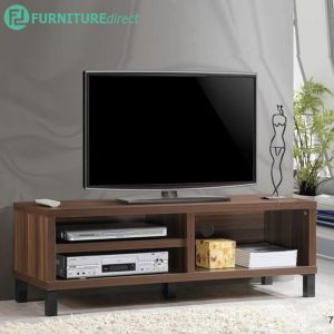 91127 thicker frame 4 feet TV cabinet