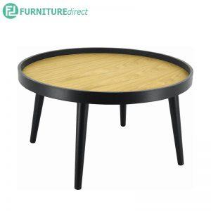 MILLARD (Ø80cm) Coffee Table